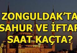 Zonguldak sahur vakti 2018 Zonguldak sahur ve iftar saatleri