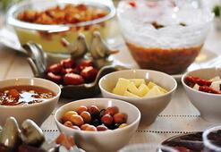 Sahurda ne yenir Sahurda hangi yiyecekler tok tutar