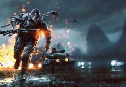 Battlefield 5in çıkış tarihi belli oldu