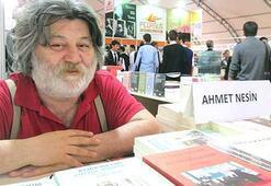 Aziz Nesinin oğlu HDPden aday adayı