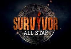 Survivor All Star yeni kadrosu nefes kesiyor