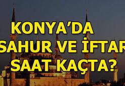 Konyada iftar vakti ne zaman (2018 Ramazan Ayı iftar vakitleri)