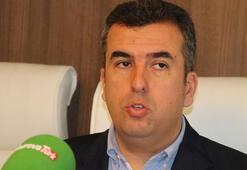 Adana Demirspor yönetimi özür diledi