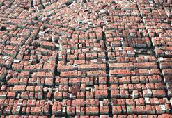 İstanbul'un nüfusu durdurulamıyor...