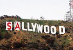 'Hollywood'a makyaj