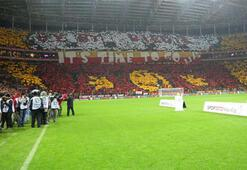 Mustafa Cengiz: Cumartesi günü stadımızda dev bir şölen hazırlıyoruz