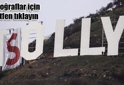 Hollywood kapandı