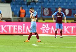 Trabzonsporda 50. yıl hayali çöküşe döndü
