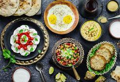 Sahurda mutlaka tüketilmesi gereken yiyecekler