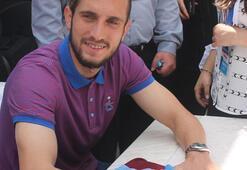 Trabzonsporda Yusuf Yazıcının performansı arttı