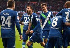 Bayern ve Wolfsburg kayıpsız
