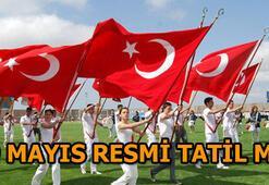 19 Mayıs resmi tatil mi 18 Mayısda okullar tatil edilir mi