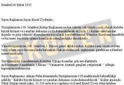 Galatasaraydan Nihat Doğana ihraç başvurusu