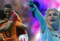 Galatasaraya Aleyna Tilkiden kötü haber...