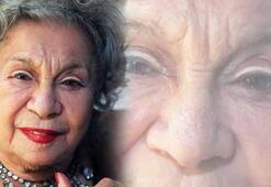 Türk popunun acı kaybı... Fikret Şeneş ilk kadın söz yazarı, hayatını kaybetti.