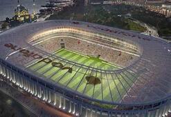 F.Bahçe maçı için flaş karar Vodafone Arena...