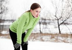 Kışın sağlıklı spor nasıl yapılır