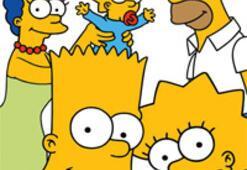 Simpsons da sigara cezası almış