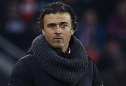 Enrique, Guardiolanın rekorunu egale etti