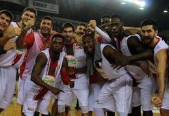 Pınar Karşıyaka, Türkiye Kupasının peşinde