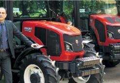 Bu traktörler aileden biri