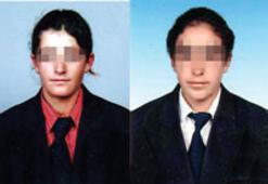 Liseli kızlar PKK için değil evlenmek için kaçmış...