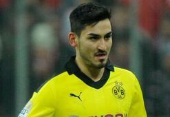 Borussia Dortmund İlkay Gündoğan ile sözleşme yenilemek istiyor