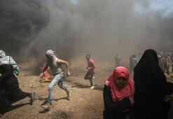 Gazzede acil kan bağışı çağrısı