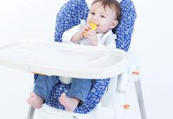 Bebeğinizin yeni pamukluları