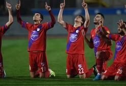 Ordusporda futbolculara 20 bin lira prim