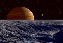 NASA, bu akşam dünya dışı yaşamla ilgili önemli bir açıklama yapacak