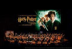 Harry Potter müzikaline geri sayım