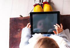 Sürekli ekrana bakmak çocukları olumsuz etkiliyor