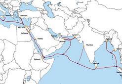Türkiye telekomünikasyon köprüsü olacak
