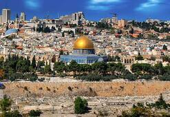 İnançların kutsal kenti Kudüs
