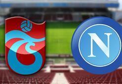 Trabzonspor Napoli maç sonu:0-4