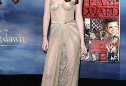 Ünlü stili: Kristen Stewart