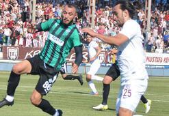 Batuhan attı, Sakaryaspor tur atladı: 0-2