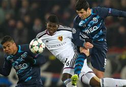 Basel - Porto: 1-1