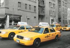 New York'ta dolmuş dönemi başlıyor
