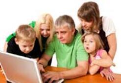 Üç kişiden biri online oyun oynuyor