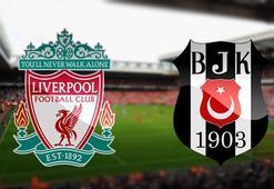 Liverpool Beşiktaş maç sonucu: 1-0