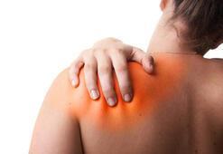 Gece başlayan sırt ağrılarına dikkat