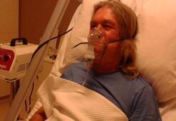 Açık kalp ameliyatı olduktan dört gün sonra cezaevine girdi