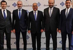 Al Mazaya- Dumankayadan işbirliği