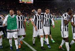 Avrupanın 5 büyük liginde son şampiyon Juventus