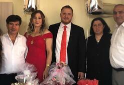 Dünya Şampiyonu Güreşçi Yasemin Adar evliliğe adım attı