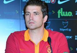Galatasaray kalecisi Carrasso: 'Tatil yaptığımı düşünebilirler. Muslera...