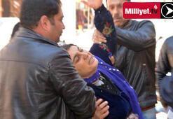 Suriyeli genç kız, bit için saçına parazit ilacı sürünce öldü