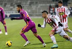 Medicana Sivasspor - Galatasaray: 2-3